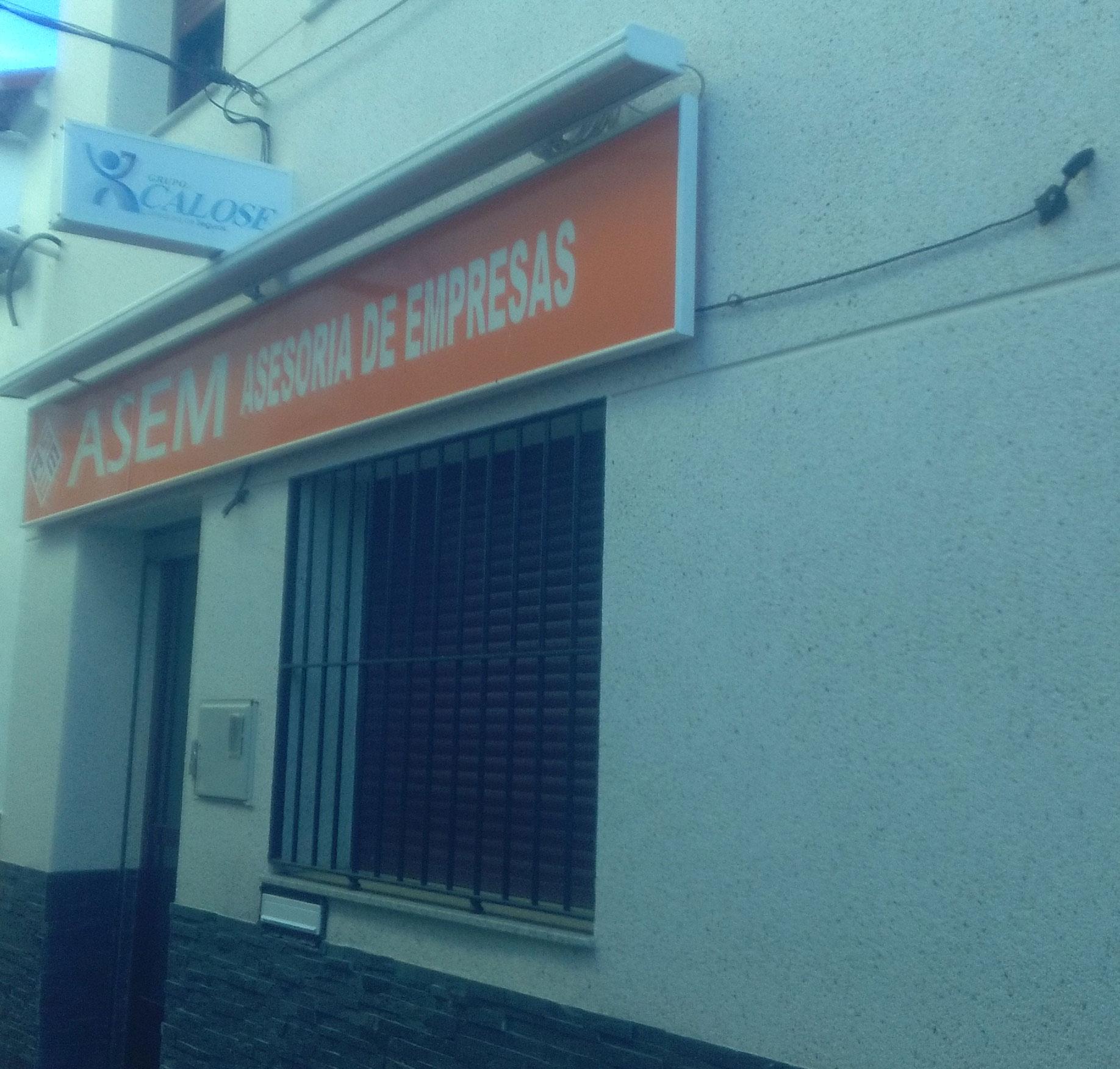Oficina ASEM Aliseda