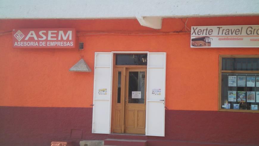 Oficina ASEM Jerte