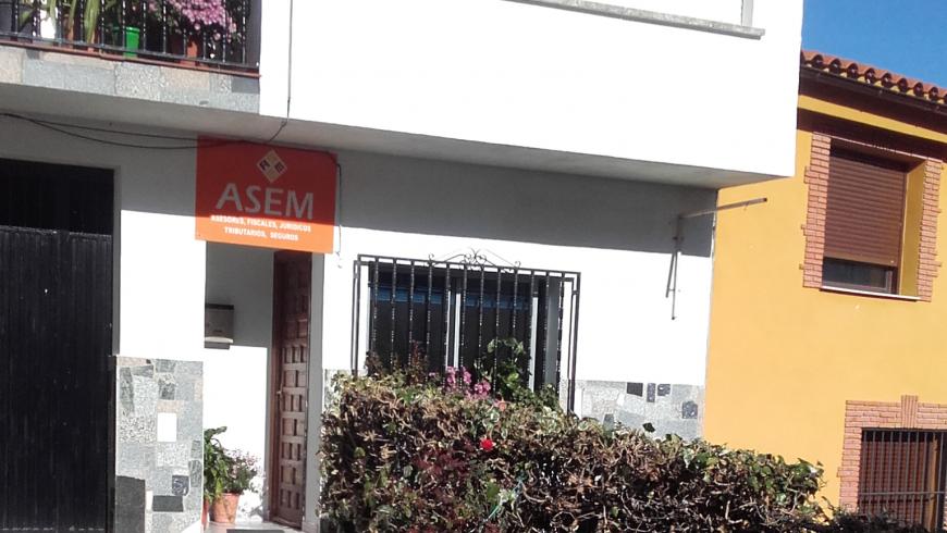Oficina ASEM Valdastillas