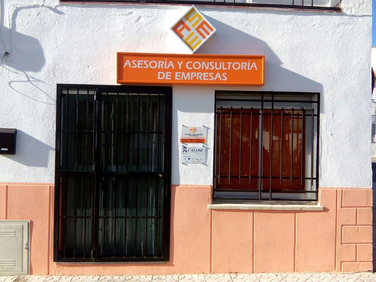Oficina ASEM Ahigal