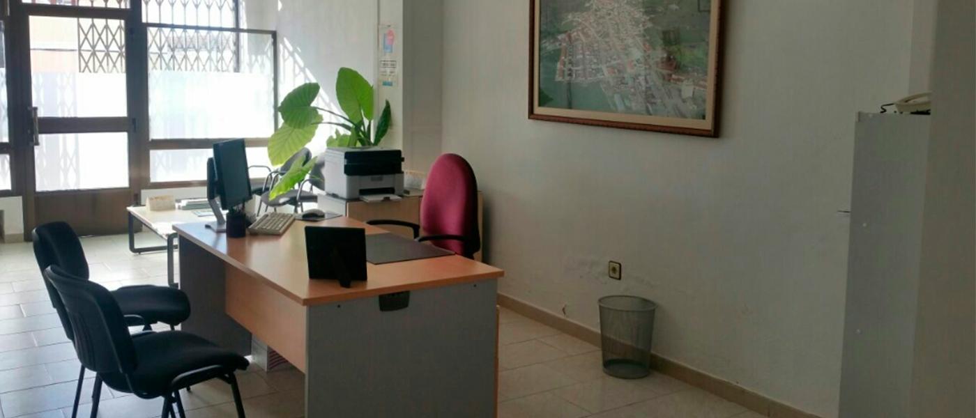 oficina asem monroy