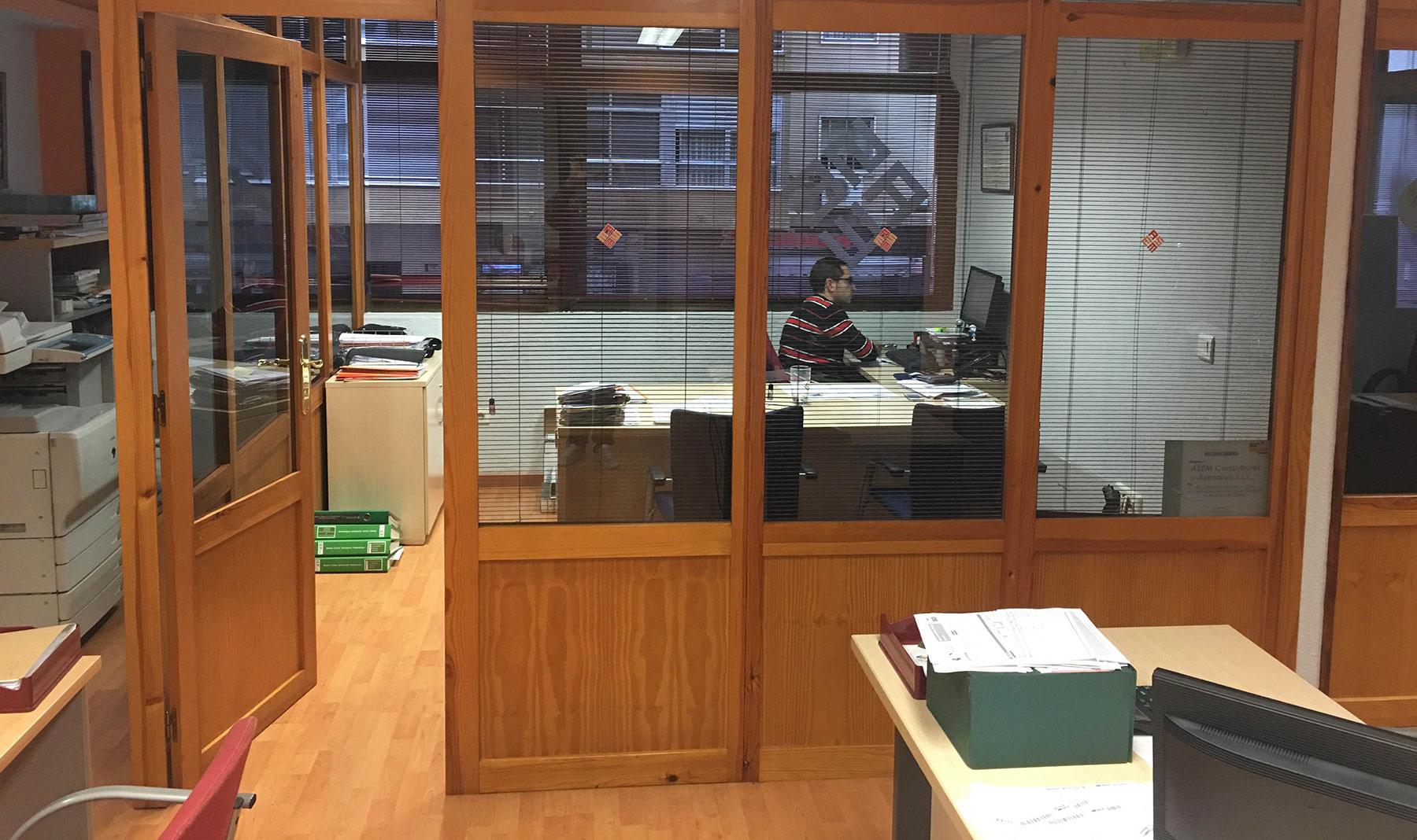 Oficina ASEM Cáceres