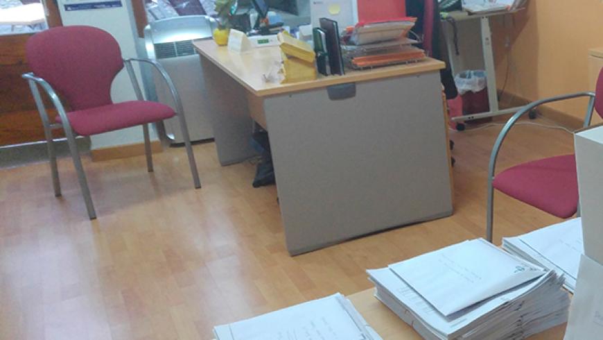 Oficina ASEM Guadalupe