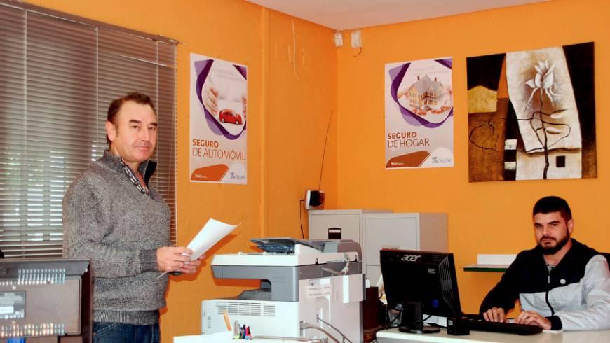 Oficina ASEM Rosalejo
